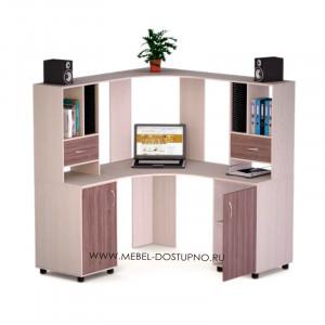 Компьютерный стол Полет-8