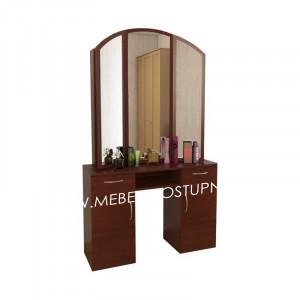 Туалетный стол (трюмо) Анжелика-1